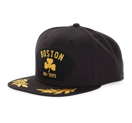 GORRA-GOORIN-BOSTON-LOVE