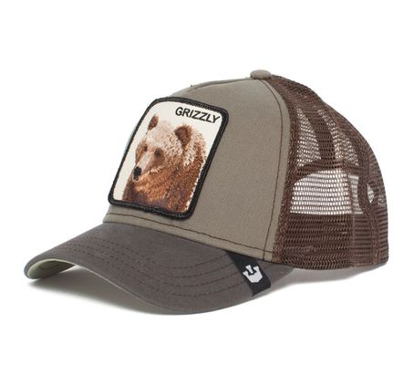 GORRA-GOORIN-GRIZZ-