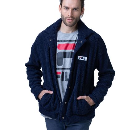 CAMPERA-FILA-COACH-SOFT