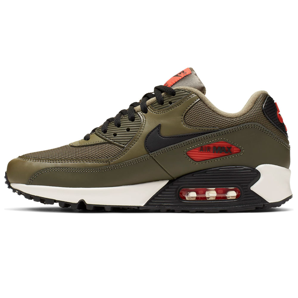 zapatillas nike air max 90