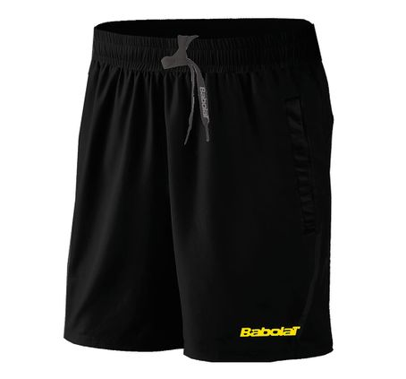 SHORT-BABOLAT-TEAM-BLACK