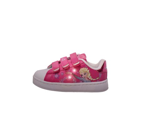 ZAPATILLAS-DISNEY-FROZEN-VELCRO