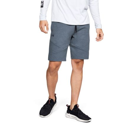 BERMUDA-UNDER-ARMOUR-DOUBLE-KNIT