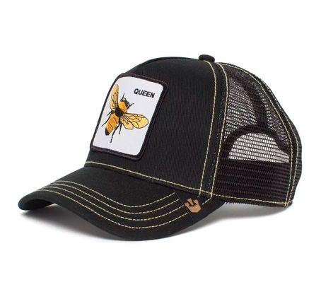 GORRA-GOORIN-QUEEN-BEE