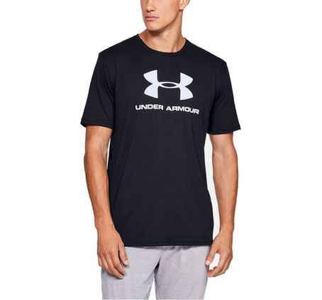 REMERA-UNDER-ARMOUR-SPORTSTYLE-LOGO