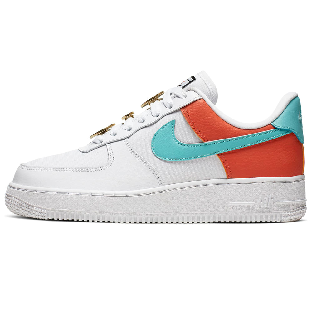zapatillas nike a ir force mujer