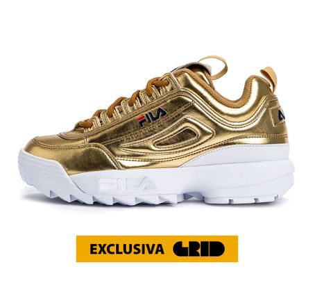 ZAPATILLAS-FILA-DISRUPTOR-II-METALLIC-