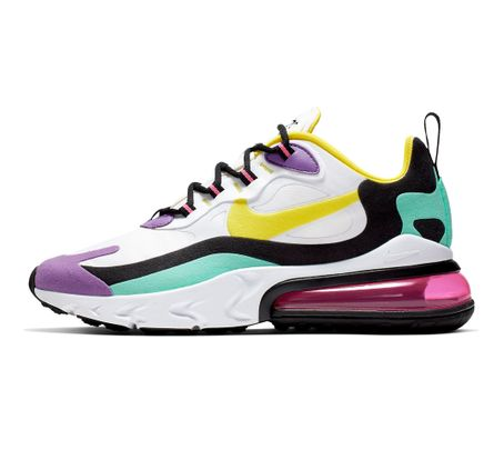 ZAPATILLAS NIKE AIR MAX 270 REACT (GEOMETRIC ABSTRACT)