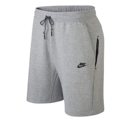 BERMUDA-NIKE-TECH-FLEECE