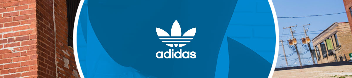 top adidas originals