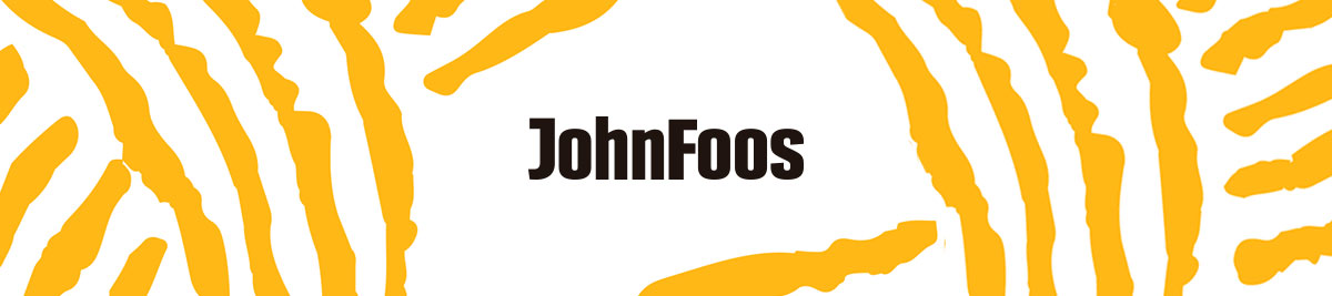 top john foos