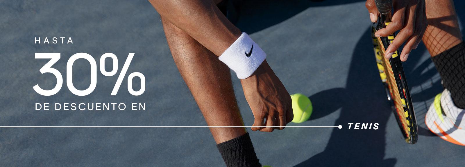 30 tenis