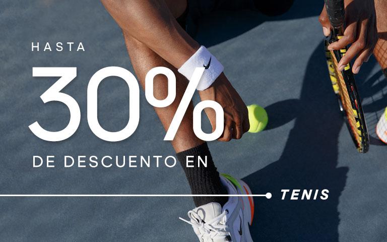 30 tenis m