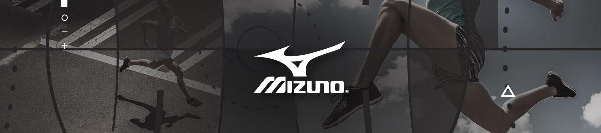 Mizuno top