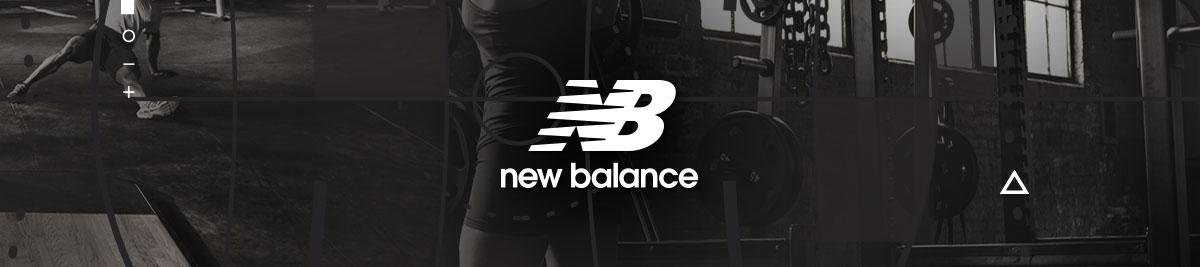 New Balance top