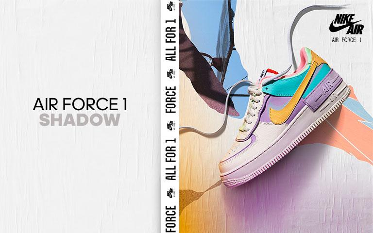 air force m