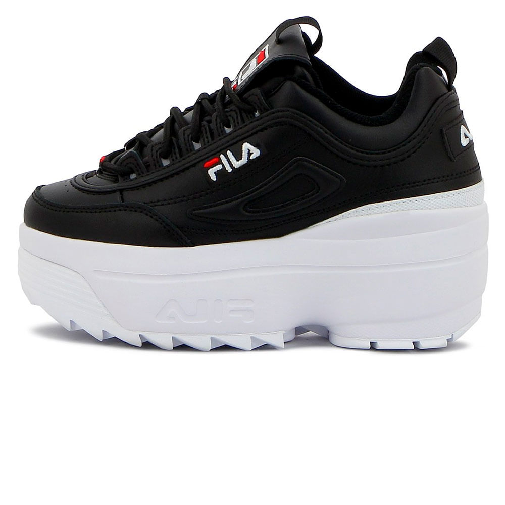 ZAPATILLAS FILA DISRUPTOR II WEDGE