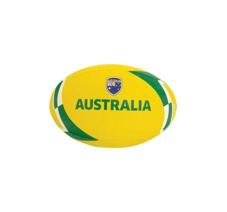 PELOTA-DRB-AUSTRALIA
