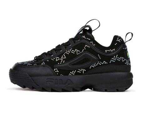 ZAPATILLAS-FILA-DISRUPTOR-II-DIAMANTE