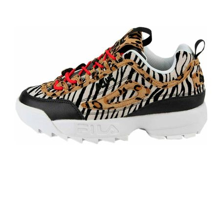 ZAPATILLAS-FILA-DISRUPTOR-II-ANIMAL