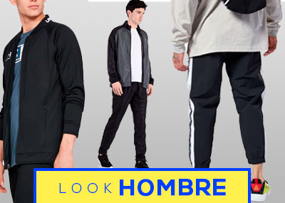Look Hombre