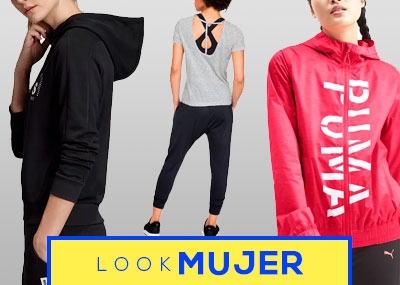 Look Mujer
