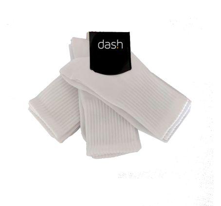 MEDIAS-DASH-BASICA-PACK-X-3