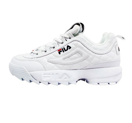 ZAPATILLAS-FILA-DISRUPTOR-II-QUILTED