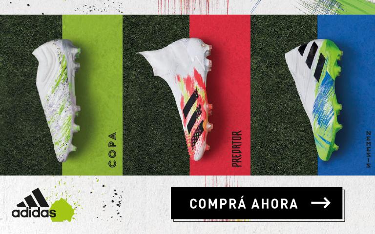 Uniforia Adidas m