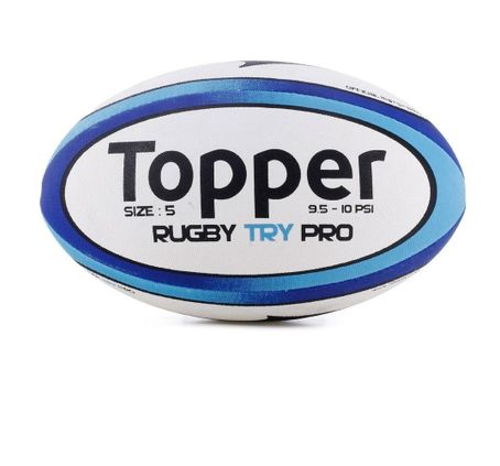 PELOTA-TOPPER-TRY-PRO