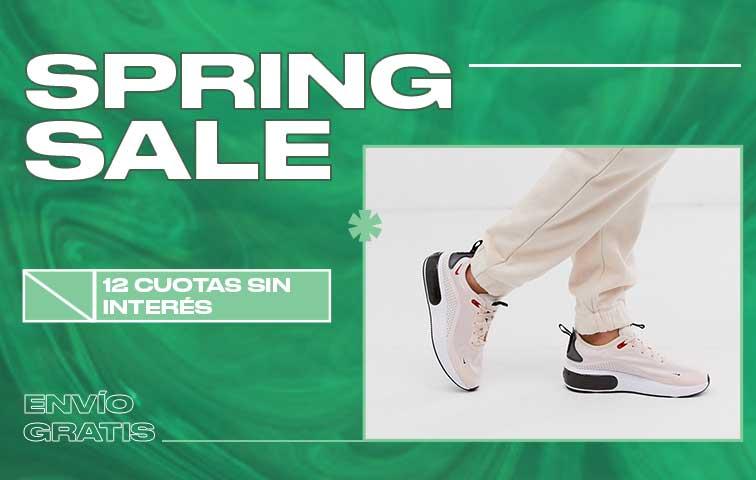 sale spring m
