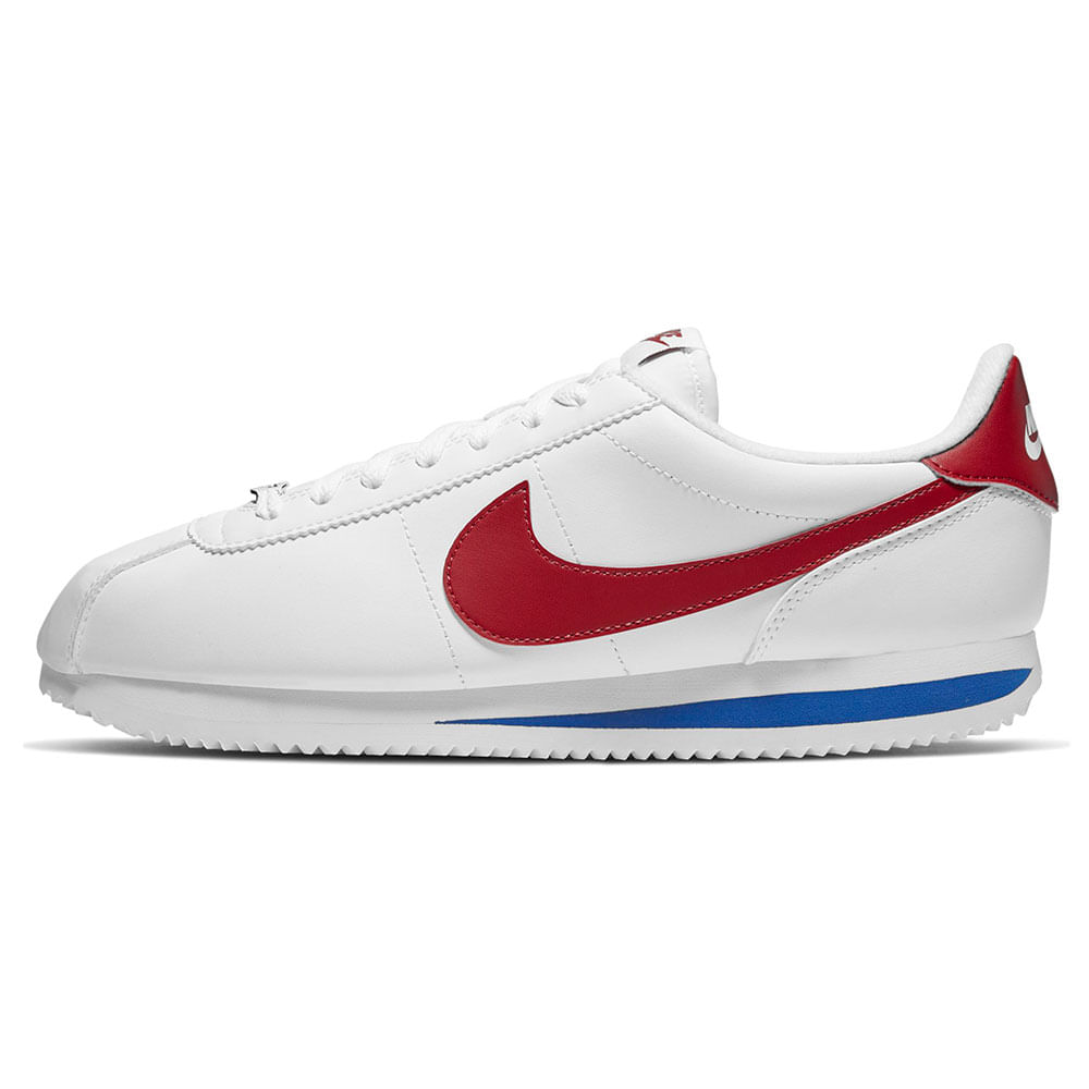 Zapatillas Nike Cortez Basic Grid