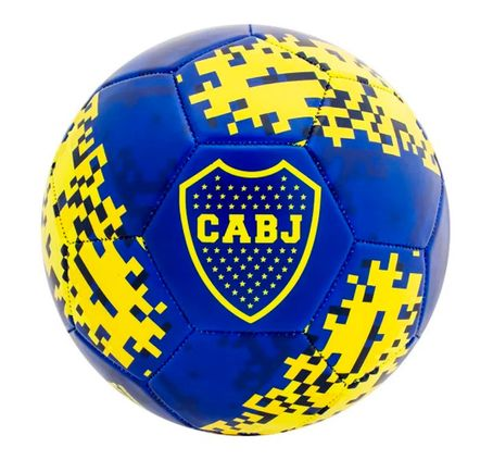 PELOTA-DRB-BOCA-JUNIOR