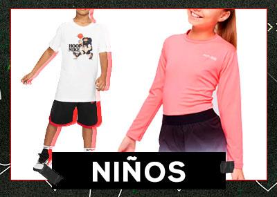 Look Niños