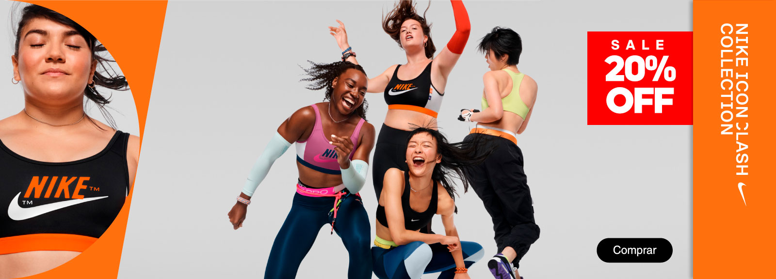 Nike Icon SALE