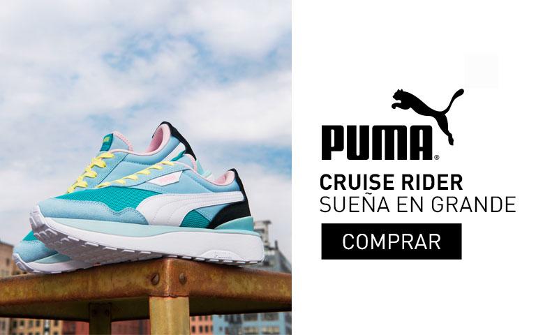 Puma Cruise Rider m