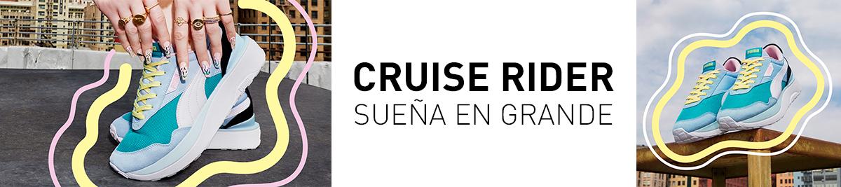 Cruise Rider
