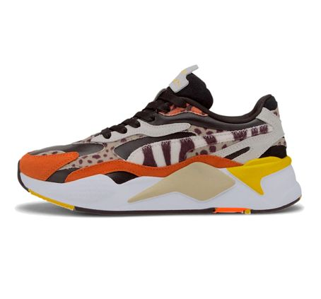 ZAPATILLAS PUMA RS-X W.CATS 961-1289-03.0