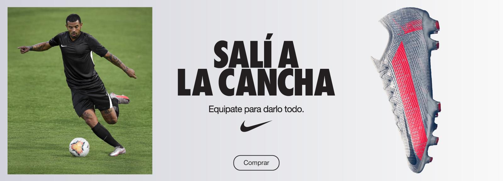 Nike BTF