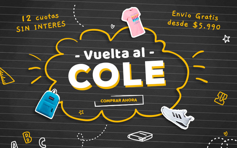 Vuelta Cole 21 m