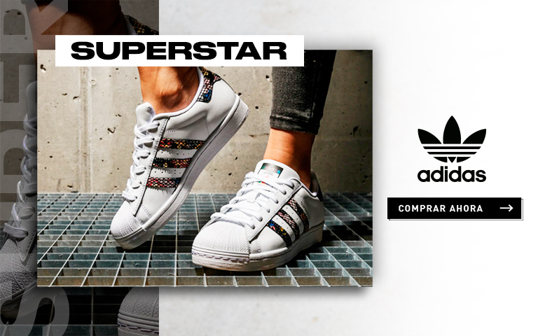 Adidas Superstar m