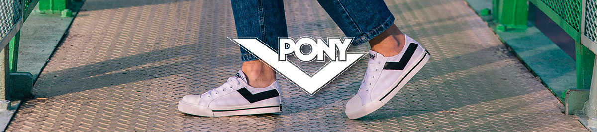 Top Pony
