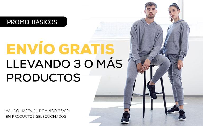 Promo Basicos m